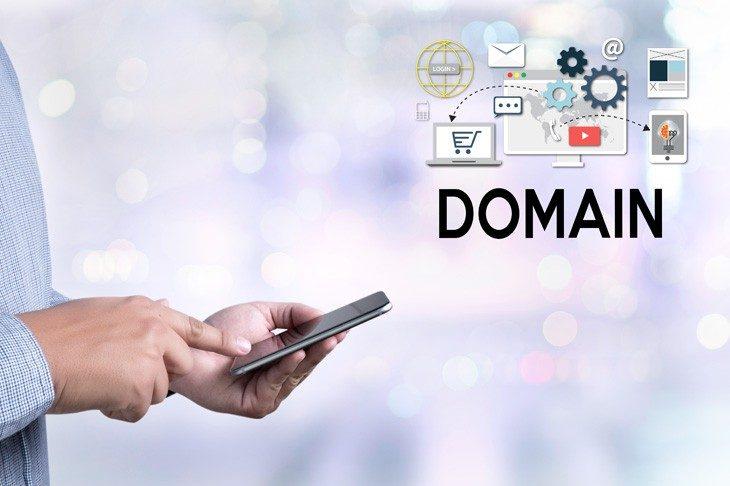 Kaj je domena