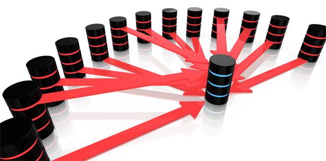 DDoS napad